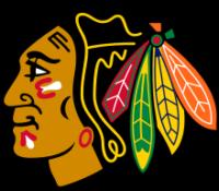 Kränkande logotyper - Chicago Blackhawks