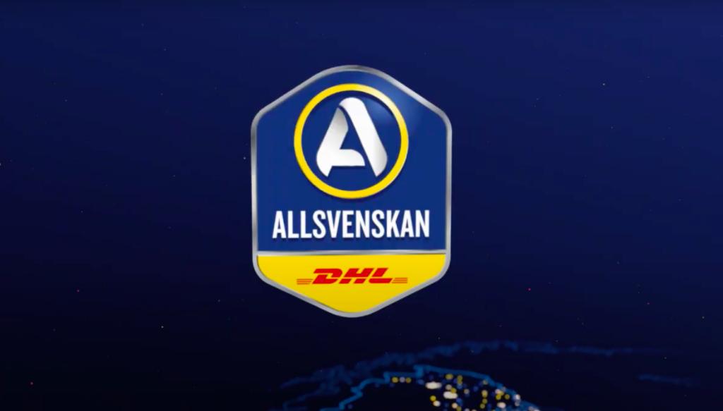 Allsvenskans låt på Spotify