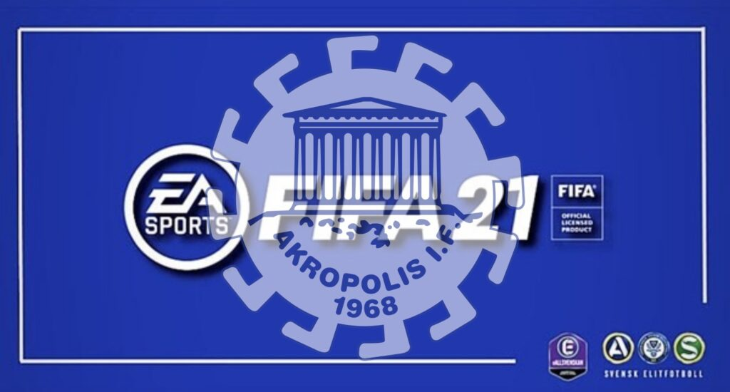 Akropolis IF satsar på Esport